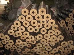Screw Briquettes