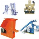Briquetting Machinery & Equipments
